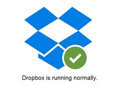 DropboxStatus