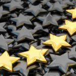 Exoprise 5 Star Award