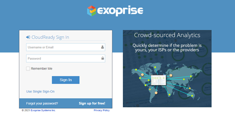 Exoprise 15 day Free Trial,
