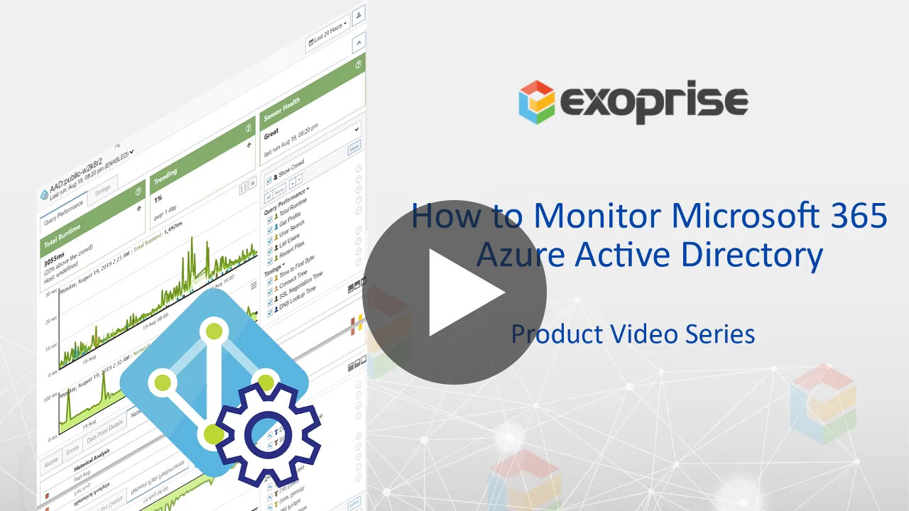 How to Monitor Azure Active Directory (AAD)