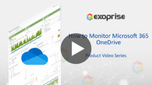 How to Monitor OneDrive for Business