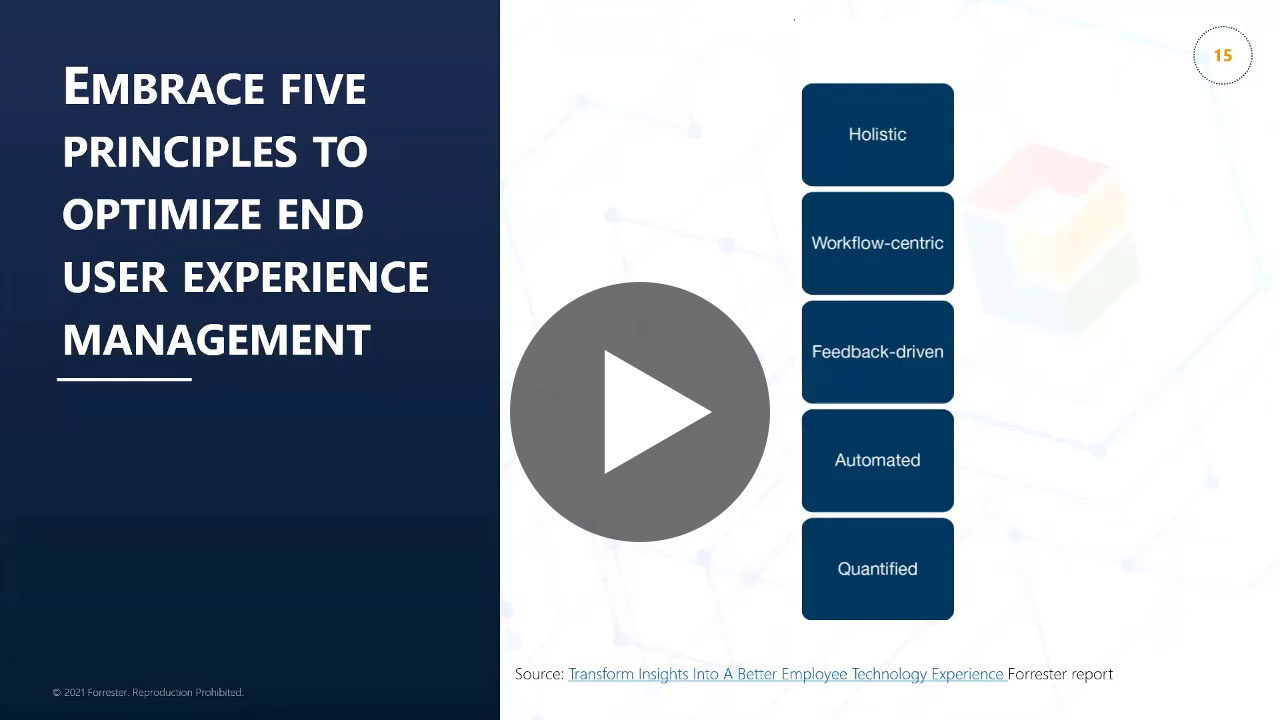 Optimize Your Digital Experience Monitoring Strategy
