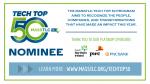 Exoprise Nominated For MassTLC's Tech Top 50 Program