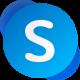 New Skype Icon