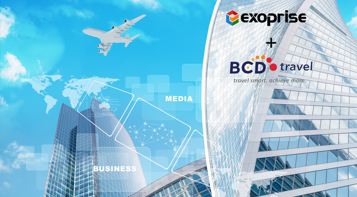BCD Travel Selects Exoprise For Office 365 DEM