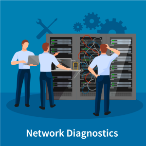 Network Diagnostics