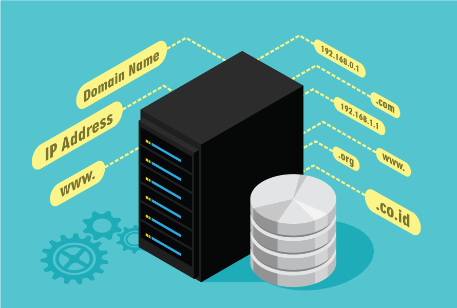 DNS Performance Is Crucial To Fast SaaS/Web Services