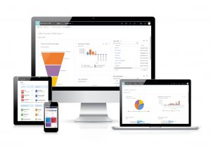 Microsoft Dynamics 365 Available for Any Platform