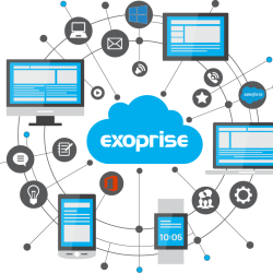 End-to-end Cloud Monitoring with Exoprise