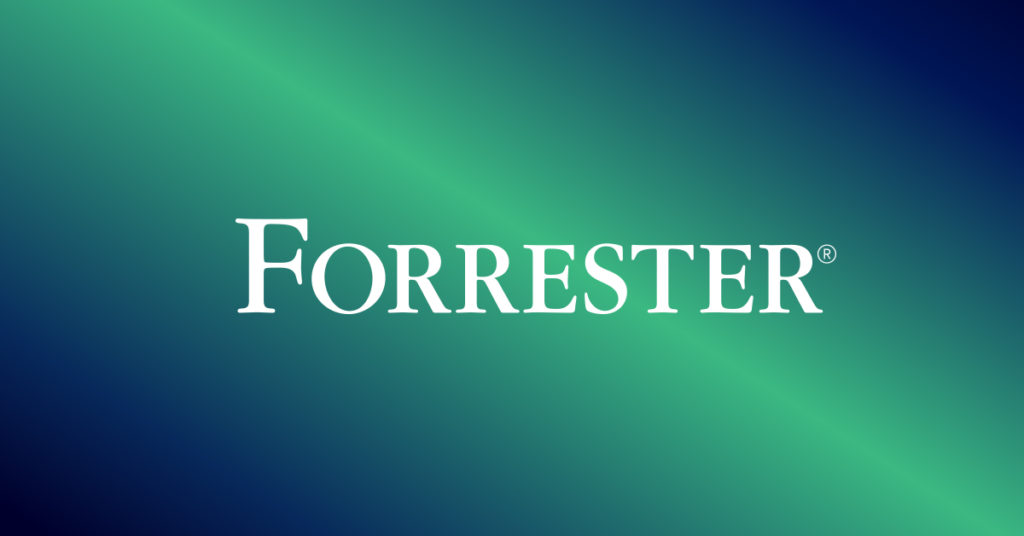 digital experience monitoring featuring forrester