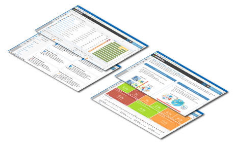 Digital Experience For Office 365, Salesforce And More
