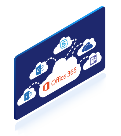 Coverage for ALL of Office 365