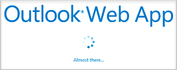 Outlook Web App Login