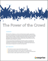 Read More About Crowd-powered Monitoring