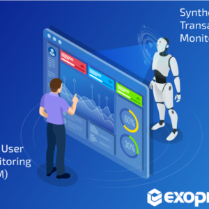 Real-User Monitoring for SaaS