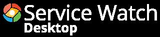 Service Watch Desktop Logo